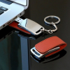 Custom-Logo-Leather-usb-flash-drive-Key